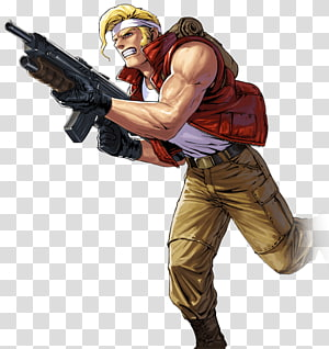 METAL SLUG ATTACK NeoGeo Battle Coliseum Marco Rossi, Metal slug PNG clipart