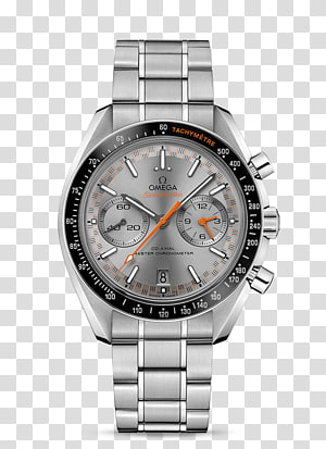 Omega Speedmaster Coaxial escapement Omega SA Jewellery Watch, Jewellery PNG