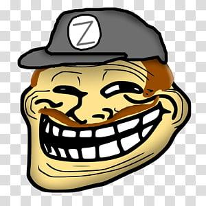 Rage comic Internet troll Trollface Internet meme, meme PNG