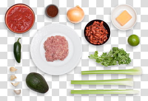 Vegetarian cuisine Chili con carne Blue cheese Recipe Avocado, avocado PNG clipart