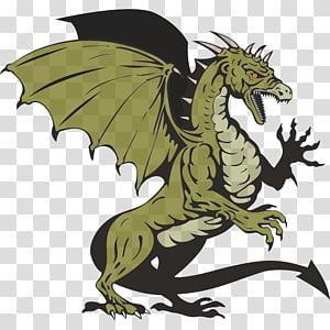 Dragon, dragon PNG