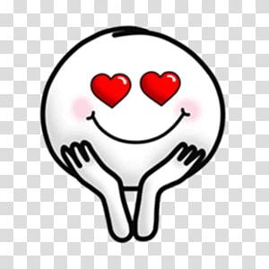 Telegram Sticker Love Emoji Romance, others PNG