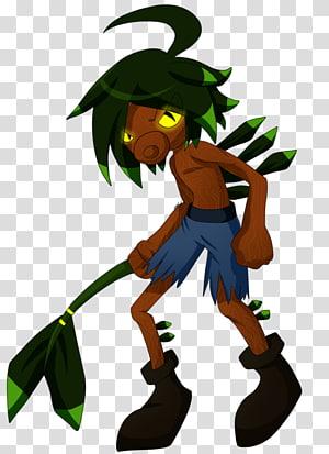 Legendary creature , deku PNG