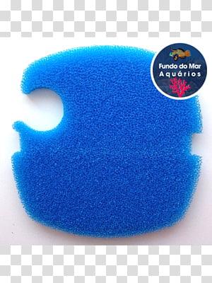Blue Sponge Product design, Peixes De Agua Doce PNG clipart