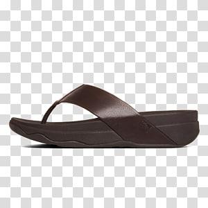 Flip-flops Suede Slide Sandal, sandal PNG clipart