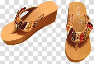 Flip-flops Shoe, sandalia PNG clipart
