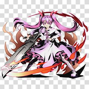 Divine Gate Akame ga Kill! Anime Manga Game, Anime PNG
