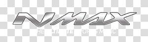 Nmax the ultimate sports matic logo, Yamaha NMAX Motorcycle PT. Yamaha Indonesia Motor Manufacturing Logo Single-cylinder engine, motorcycle PNG