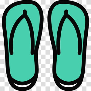 Shoe Flip-flops Fashion Footwear, sandal PNG clipart