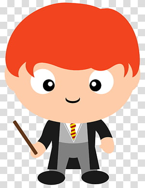 Harry Potter Cedric Diggory Draco Malfoy George Weasley , cute PNG clipart