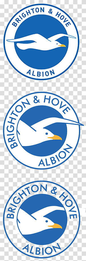 Brighton & Hove Albion F.C. Logo Trademark Brand, hole in the wall PNG clipart