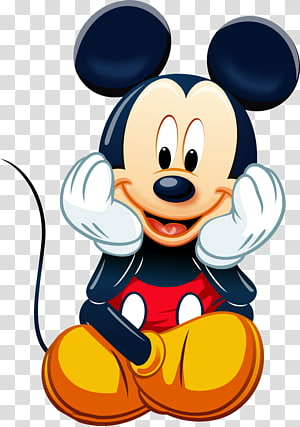 Mickey Mouse Minnie Mouse Birthday, mickey mouse PNG