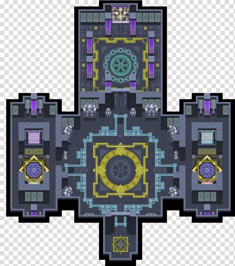 RPG Maker VX RPG Maker XP Role-playing game Tile-based video