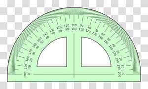 Protractor Drawing Angle Ruler Degree, Angle PNG clipart