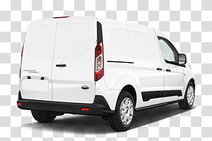 Compact van Ford Transit Connect Car, ford PNG