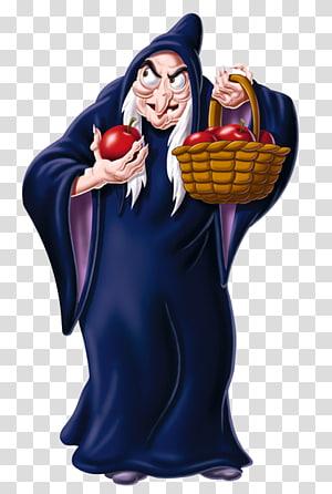Evil Queen Snow White Seven Dwarfs Hag, Evil Queen s PNG clipart