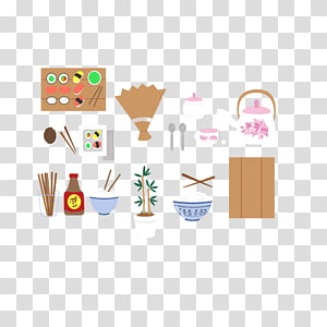 Object , Japan kitchen objects PNG clipart