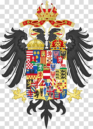 Kingdom of Bohemia Holy Roman Emperor Coat of arms House of Habsburg, others PNG