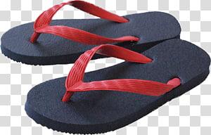 Flip-flops Slipper Sandal , sandal PNG clipart