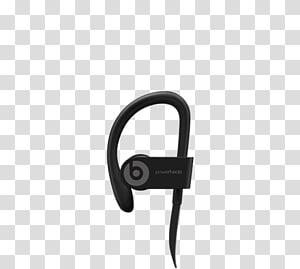 Beats Electronics Headphones Apple Beats Powerbeats3 Wireless Écouteur, DR DRE PNG