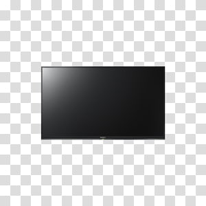High-definition television 4K resolution LED-backlit LCD Smart TV, sony tv PNG