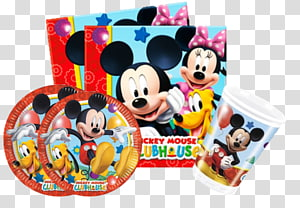 Mickey Mouse Cloth Napkins Minnie Mouse Towel Pluto, mickey mouse PNG