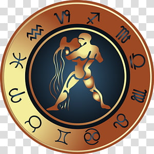 Aquarius Cancer Horoscope Astrological sign Zodiac, Zodiac aquarius PNG