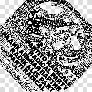 Transnational Radical Party Italian Radicals Radicalism Nonviolence, Radical Party PNG clipart