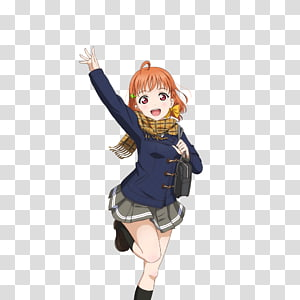 Love Live! School Idol Festival Aqours Love Live! Sunshine!! Japanese idol Anime, Navi PNG