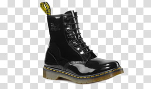 Boot High-heeled shoe Dr. Martens Clothing, boot PNG clipart