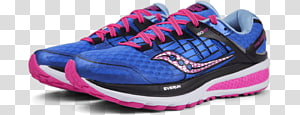 Sports shoes Nike Free Saucony Women\'s Shadow Original Shoes, Past Season Blue, Best Lightweight Stability Running Shoes for Women PNG clipart