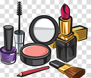 Cosmetics Make-up artist , makeup PNG clipart
