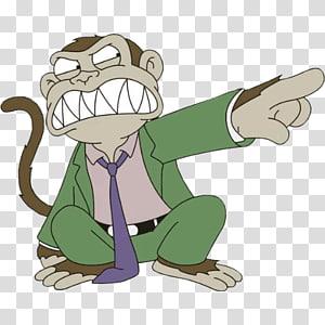 Chris Griffin Stewie Griffin Glenn Quagmire Brian Griffin The Evil Monkey, others PNG