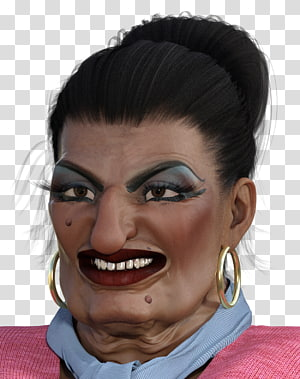 Face Chin Cheek Eyebrow Forehead, good mood PNG clipart