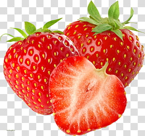 Strawberry juice Fruit Smoothie, strawberry fruit PNG clipart