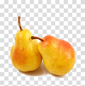 Conference pear Fruit, Pear fruit PNG