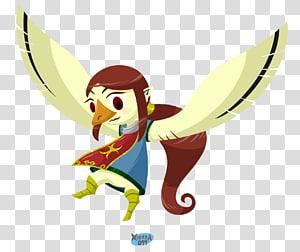 The Legend of Zelda: The Wind Waker The Legend of Zelda: Breath of the Wild Medli Link, the legend of zelda PNG