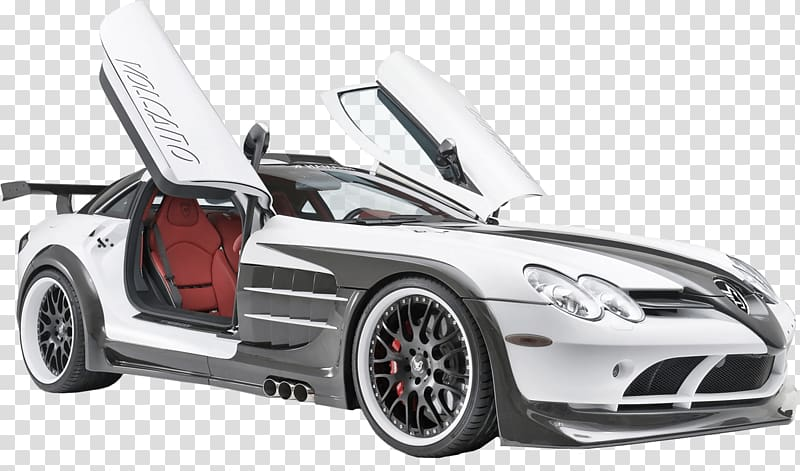 silver Mercedes-Benz coupe illustration, Mercedes Amg Sideview PNG
