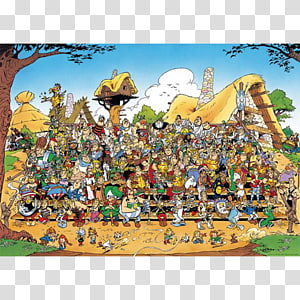 The Mansions of the Gods Asterix the Gaul Obelix Asterix in Switzerland, Asterix The Gaul PNG clipart