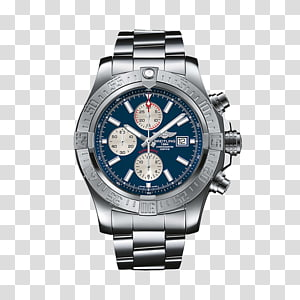 Breitling SA Chronograph Watch Breitling Chronomat Jewellery, watch PNG