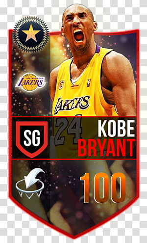 Kobe Bryant Basketball NBA LIVE Mobile Los Angeles Lakers, kobe bryant PNG clipart