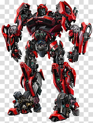 Transformers red character art, Bumblebee Optimus Prime Transformers Autobot Robot, transformers PNG clipart