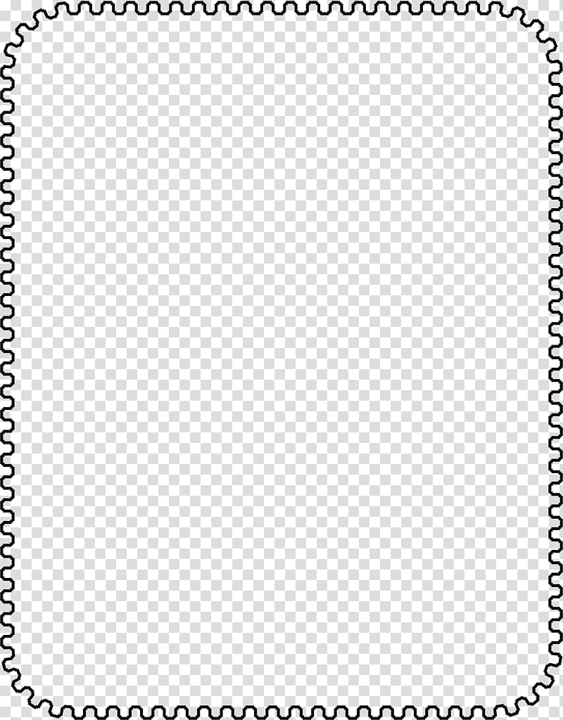 Borders and Frames , sizes PNG