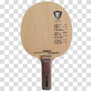 Ping Pong Paddles & Sets XIOM Tennis Racket, ping pong PNG clipart