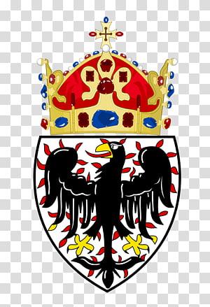 Kingdom of Bohemia Coat of arms of the Czech Republic Přemyslid dynasty Great Moravia, bohemia PNG