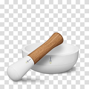Mortar and pestle Royal Porcelain Factory, Berlin Tableware Bowl, ceramic three piece PNG clipart