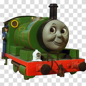 Percy Thomas & Friends Henry James the Red Engine, percy thomas and friends PNG clipart