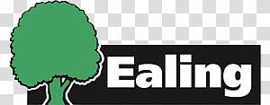green tree , London Borough Of Ealing PNG