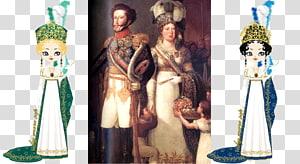 Empire of Brazil Austria Emperor Queen consort, Maria Josepha Of Bavaria PNG