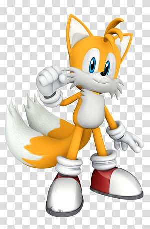 Sonic Tail the Fox , Sonic Chaos Sonic the Hedgehog Tails Adventure Sonic & Knuckles Sonic Drift, Sonic PNG clipart